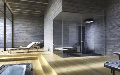 Expo Milano 2015: pavimenti in legno per esterni Ultrashiled di Déco