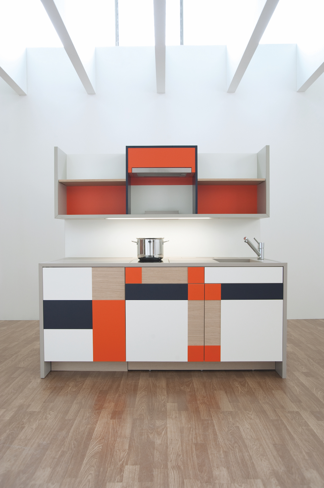 Kitchen for All